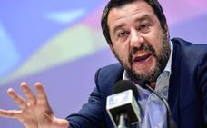 La alianza europea de ultraderecha liderada por Salvini echa a andar con sonadas ausencias