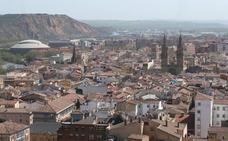 Seis meses para presentar propuestas al futuro urbanístico de Logroño