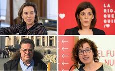 El 'macrobarómetro' del CIS da un escaño para Unidas Podemos en La Rioja