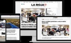 Este martes, último día para suscribirte gratis a LA RIOJA on+