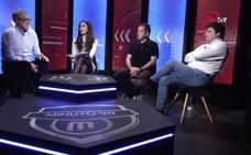 Llamada de atención del Oviedo B a la UDL