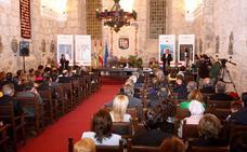 El Salón de la Lengua de Yuso acogerá el pleno de la reforma estatutaria