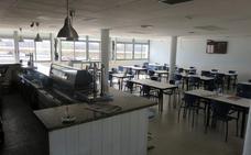 El Ayuntamiento rebaja a 3.630 euros el canon para la cafetería de La Molineta