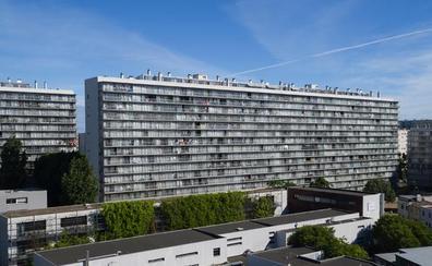 El premio Mies van de Rohe apuesta por la arquitectura social y sostenible