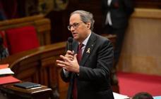 JxCat lucha contra la irrelevancia en el Congreso ante el empuje de Esquerra