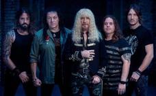 Medina Azahara celebra cuarenta años de rock