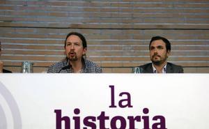 Pablo Iglesias protagonizará en Nalda su primer acto político en La Rioja