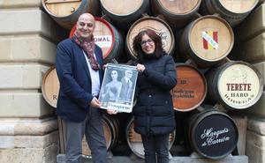 Haro y Fangoria se unen por la candidatura a Ciudad Europea del Vino