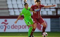 El EDF Logroño podrá contar con Privett en el tramo decisivo de la liga
