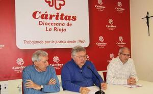 Cáritas presenta propuestas a los partidos «para una sociedad más justa»