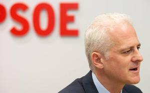 El PSOE plantea negociar reducir la participación municipal del soterramiento