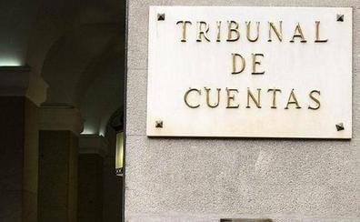 El Tribunal de Cuentas recomienda mejorar la contratación al Gobierno riojano
