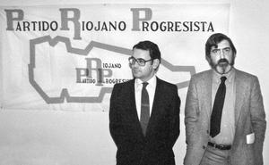 Moroy y Ropero, cuando el PR+ fue el PRP