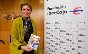 Mayte Ciriza ofrece el pregón hoy en Murillo