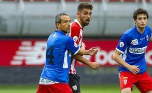 Caneda y Bobadilla creen que la derrota ante el Oviedo fue una anécdota