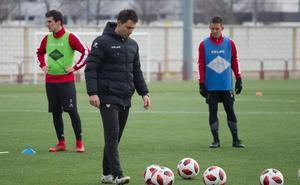«No podemos pensar que el 'play off' llegará sin triunfos»