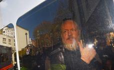 Assange ante la Justicia