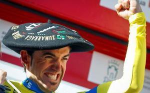 Ion Izagirre gana la Vuelta al País Vasco