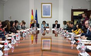 La Rioja recibirá más de 1,8 millones para luchar contra la violencia de género