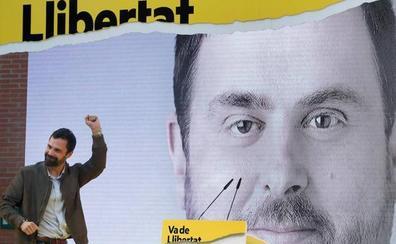 Esquerra acusa al PSOE de ser «muleta» de la extrema derecha