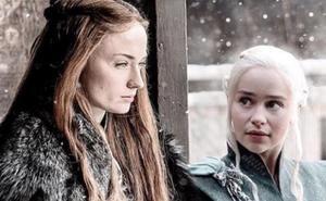 El invierno al fin llegó a 'Juego de Tronos' y trajo consigo reencuentros y revelaciones