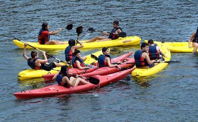 Campamentos de verano de Logroño: fechas, plazas, edades, cómo y cuándo inscribirse...