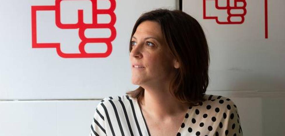 Marrodán (PSOE) apuesta por el 5% del PIB para Educación en 2025