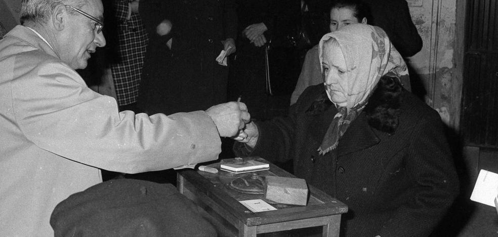¿Cuánto cobran los componentes de las mesas electorales?