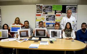 El comité de empresa de la Fundación Hospital de Calahorra denuncia falta de «planificación» para las obras de las Urgencias