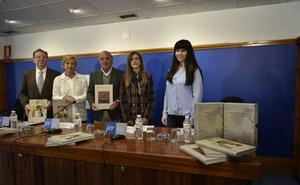 El IER recupera la revista 'Rioja Industrial' en edición facsímil y comentada