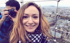El testimonio de una riojana en París: «La gente llora, es trágico»