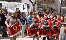 Calahorra revive el Mercaforum (domingo)