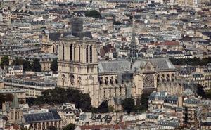 Una joya gótica con ocho siglos de historia