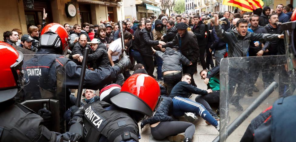 Ciudadanos denunciará ante la Fiscalía el acoso de la izquierda abertzale en Rentería