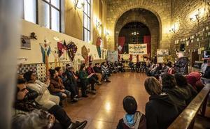 El Centro Cívico Madre de Dios reivindica su papel como lugar de encuentro colectivo