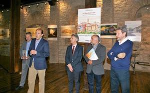 'La Rioja inabarcable', desde la mirada de 26 pintores riojanos