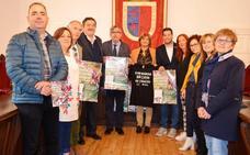 La Marcha Vía Verde del Cidacos saldrá este año de Préjano el 11 de mayo