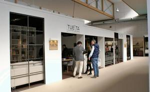 Los visitantes de la feria Nájeradecor podrán asistir a siete talleres