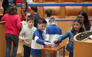 Aldeas Infantiles pide «políticas concretas» contra la pobreza infantil