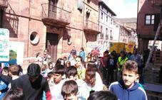 'Ecomanifestación' en Ezcaray