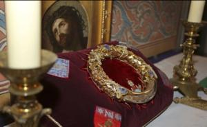 La Santa Corona de Cristo y la túnica de San Luis, los tesoros salvados de Notre Dame