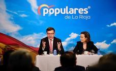 El exministro Escolano cree que es «momento de reformas que pongan en marcha la economía española»
