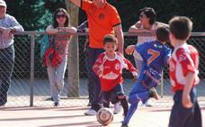 52 equipos en el torneo del Juventud Calahorra