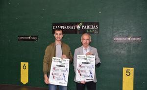 Calahorra presenta el campeonato de parejas L.E.N.C.