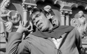 'El jorobado de Notre Dame', la obra maestra de Victor Hugo que salvó la catedral