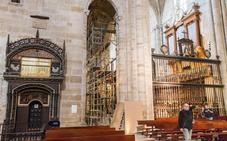 La Rioja Turismo pone en marcha el Milenariobus, para redescubrir Santo Domingo y su catedral