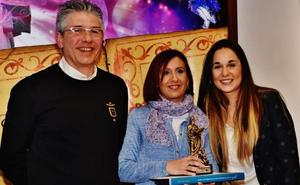 Beatriz Ugalde Mora gana el XIV Certamen de Cuentos y Relatos de San Felices