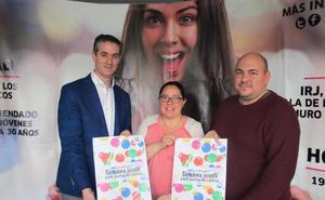 La Semana Joven 2019 de Logroño incluye 20 actividades del 22 al 28 de abril