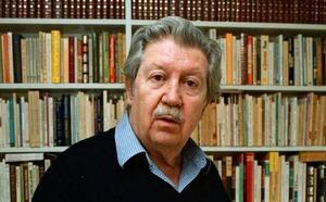 Fallece Manuel Alcántara