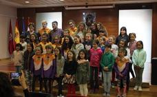 La Escuela de Danza Urbana Alfa-Fit lanzará el chupinazo de las fiestas de Mayo